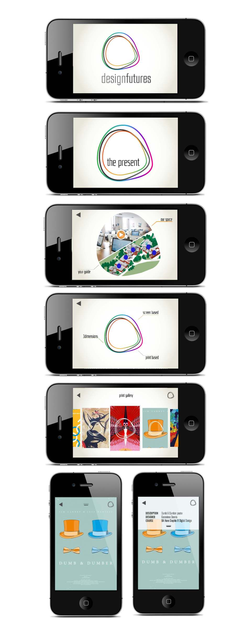 design futures iphone